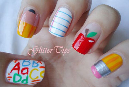 50-Best-Nail-Art-Designs-Ideas-For-Learners-2014-38