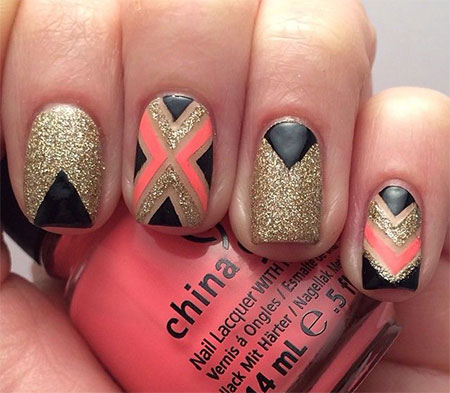 50-Best-Nail-Art-Designs-Ideas-For-Learners-2014-4