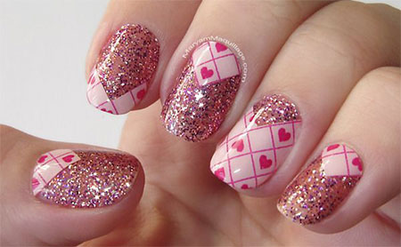 50-Best-Nail-Art-Designs-Ideas-For-Learners-2014-41