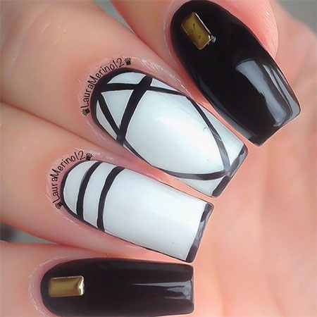 50-Best-Nail-Art-Designs-Ideas-For-Learners-2014-49