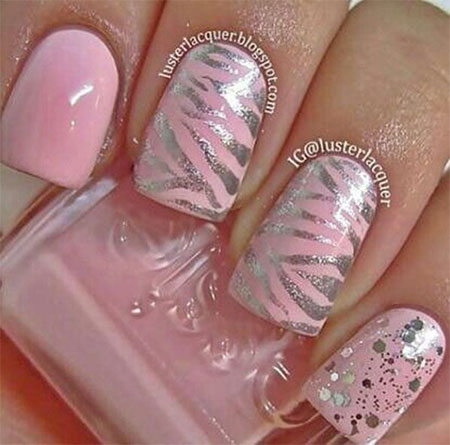 50-Best-Nail-Art-Designs-Ideas-For-Learners-2014-5
