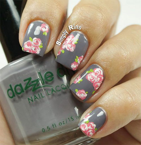 50-Best-Nail-Art-Designs-Ideas-For-Learners-2014-7