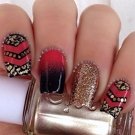 50-Best-Nail-Art-Designs-Ideas-For-Learners-2014-8