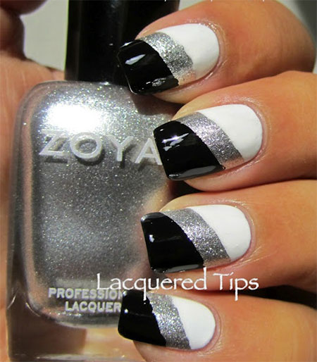 50-Best-Nail-Art-Designs-Ideas-For-Learners-2014-9