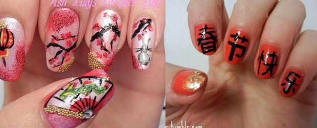 Amazing-Chinese-New-Year-Nail-Art-Designs-Ideas-2014