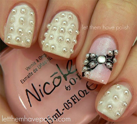 Amazing-Wedding-Nail-Art-Designs-Ideas-2014-1