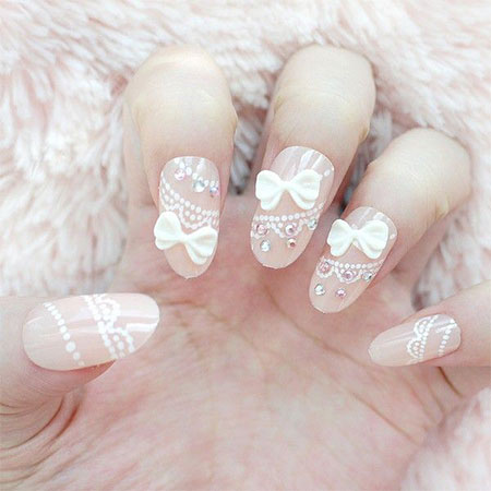 Amazing-Wedding-Nail-Art-Designs-Ideas-2014-14