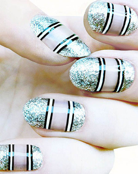 Amazing-Wedding-Nail-Art-Designs-Ideas-2014-7