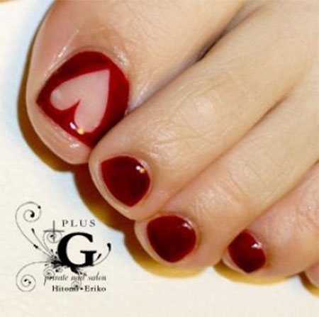 Cute-Valentines-Day-Toe-Nail-Art-Designs-Ideas-2014-15
