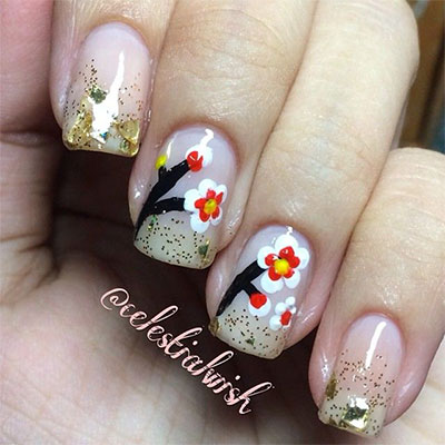 Elegant-Chinese-Nail-Art-Designs-Ideas-2014-10