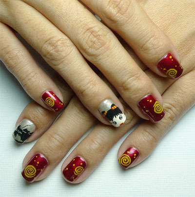 Elegant-Chinese-Nail-Art-Designs-Ideas-2014-2