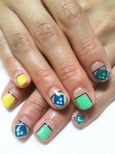 Elegant-Chinese-Nail-Art-Designs-Ideas-2014-3