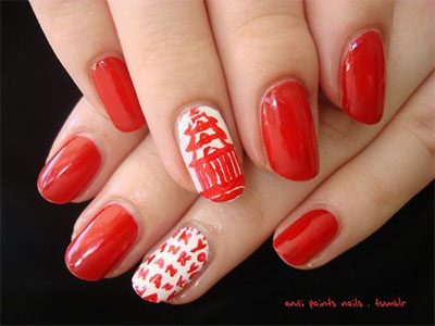 Elegant-Chinese-Nail-Art-Designs-Ideas-2014-6