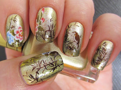 Elegant-Chinese-Nail-Art-Designs-Ideas-2014-7