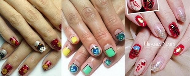 Elegant-Chinese-Nail-Art-Designs-Ideas-2014
