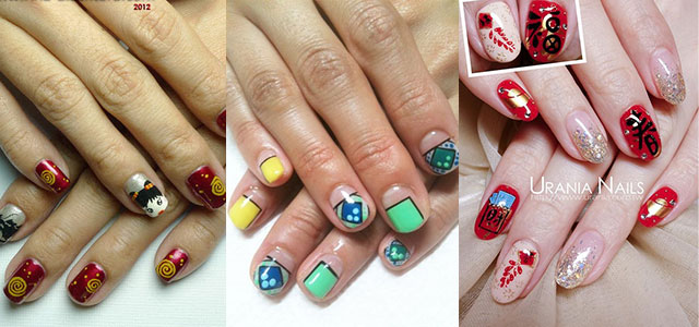 Elegant-Chinese-Nail-Art-Designs-Ideas-2014