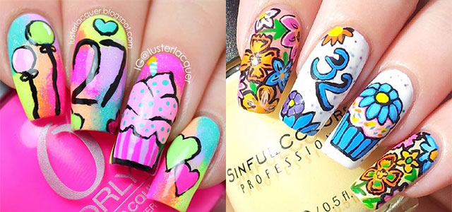 Happy-Birthday-Nail-Art-Designs-Ideas-2014