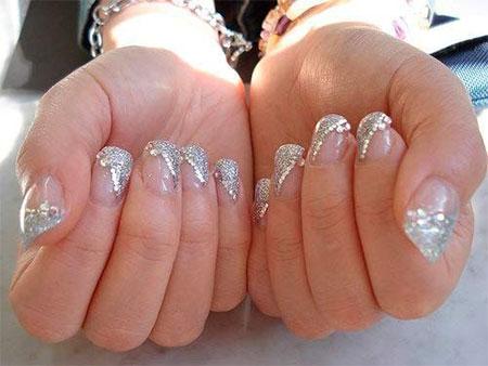 Inspiring-Wedding-Nail-Art-Designs-Ideas-2014-12