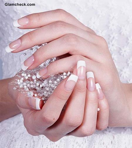 Inspiring-Wedding-Nail-Art-Designs-Ideas-2014-15