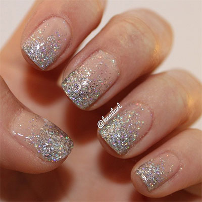 Smashing-Glitter-Wedding-Nail-Art-Designs-Ideas-2014-5