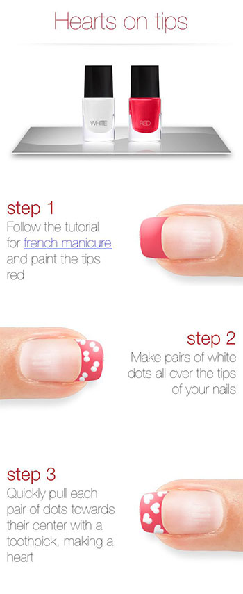 Very-Easy-Valentines-Day-Nail-Art-Tutorials-2014-For-Beginners-Learners-4
