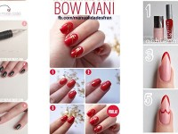 Very-Easy-Valentines-Day-Nail-Art-Tutorials-2014-For-Beginners-Learners