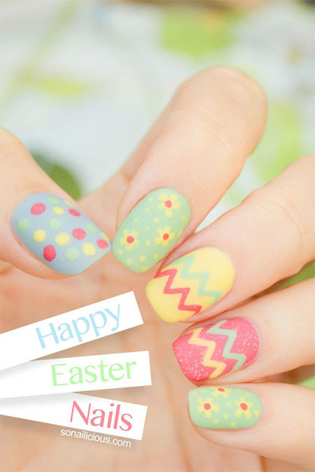 Amazing-Easter-Nail-Art-Designs-Ideas-2014-1