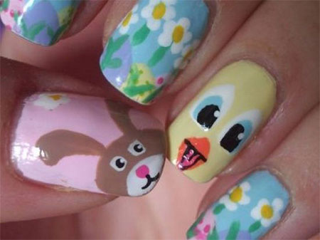 Amazing-Easter-Nail-Art-Designs-Ideas-2014-11