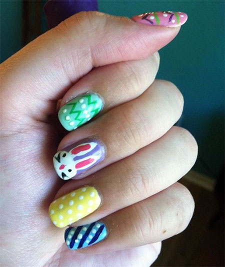 Amazing-Easter-Nail-Art-Designs-Ideas-2014-2
