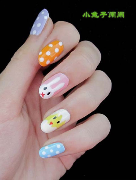 Amazing-Easter-Nail-Art-Designs-Ideas-2014-3