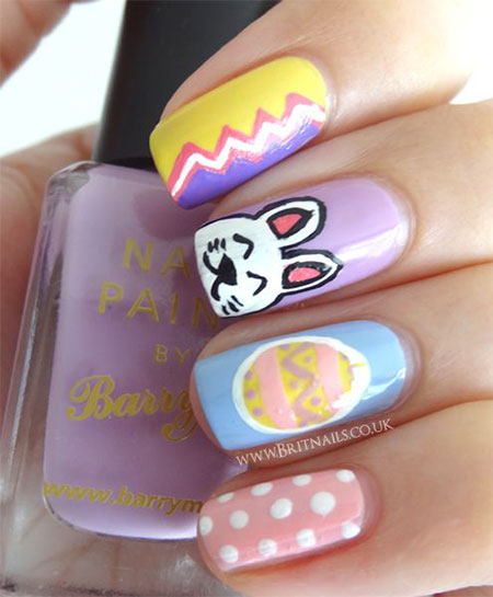 Amazing-Easter-Nail-Art-Designs-Ideas-2014-5