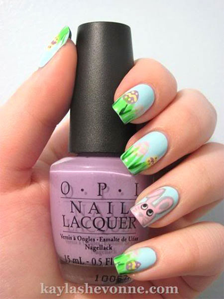 Amazing-Easter-Nail-Art-Designs-Ideas-2014-6
