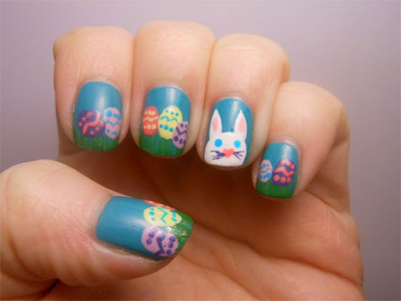 Amazing-Easter-Nail-Art-Designs-Ideas-2014-8