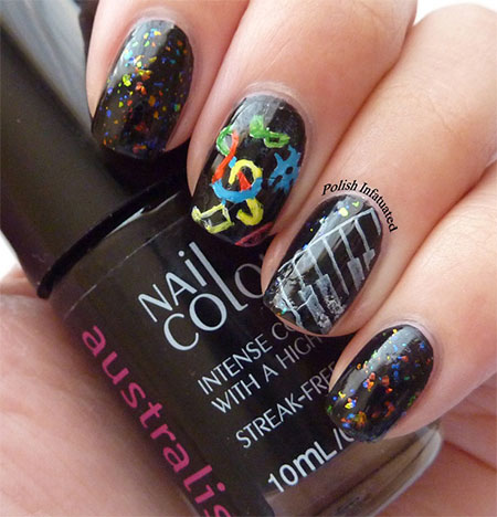 Amazing-Music-Nail-Art-Designs-Ideas-Trends-2014-1
