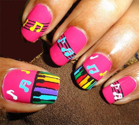 Amazing-Music-Nail-Art-Designs-Ideas-Trends-2014-15