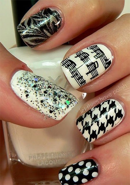 Amazing-Music-Nail-Art-Designs-Ideas-Trends-2014-3