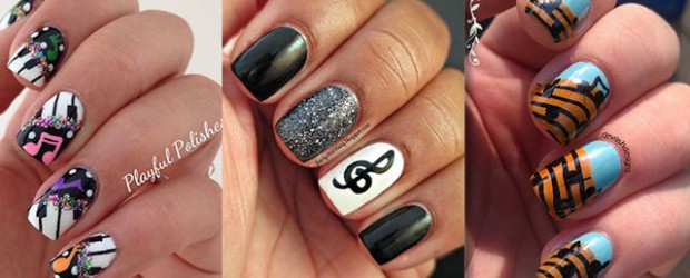 Amazing-Music-Nail-Art-Designs-Ideas-Trends-2014