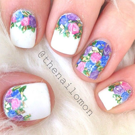 Amazing Spring Summer Nail Art Designs Ideas Amp Trends