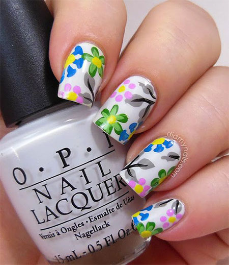 Amazing spring summer nail art designs ideas trends 2014 amazing spring summer nail art designs ideas trend prinsesfo Choice Image