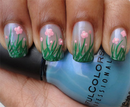 Amazing-Spring-Summer-Nail-Art-Designs-Ideas-Trend-2014-5