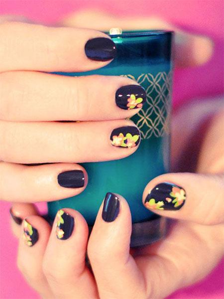 Amazing Spring Summer Nail Art Designs Ideas Trend 2014 8