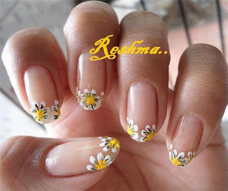 Amazing Spring Summer Nail Art Designs Ideas Trends 2014