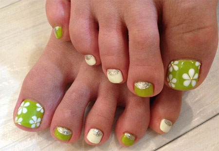 Cool-Spring-Toe-Nail-Art-Designs-Ideas-Trends-2014-2