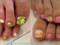 Cool-Spring-Toe-Nail-Art-Designs-Ideas-Trends-2014