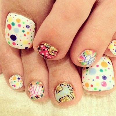 Easter-Toe-Nail-Art-Designs-Ideas-2014-1