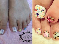 Easter-Toe-Nail-Art-Designs-Ideas-2014