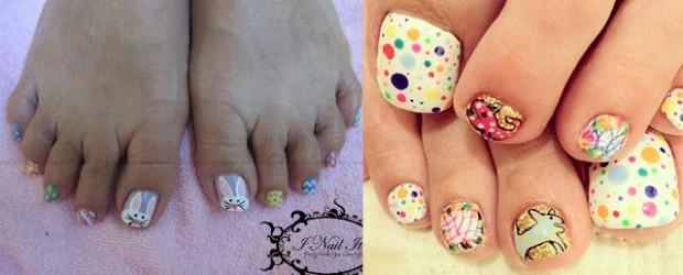 Easter-Toe-Nail-Art-Designs-Ideas-2014
