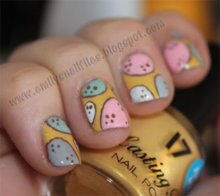 Easy-Easter-Themed-Egg-Nail-Art-Designs-Ideas-2014-14
