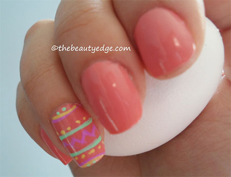 Easy-Easter-Themed-Egg-Nail-Art-Designs-Ideas-2014-15