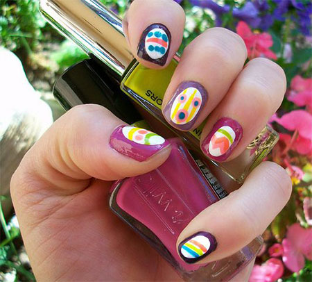 Easy-Easter-Themed-Egg-Nail-Art-Designs-Ideas-2014-7